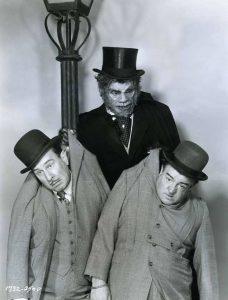 Abbott & Costello Meet Dr Jekyll & Mr Hyde 1953