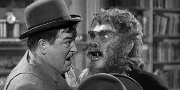 Abbott and Costello Meet Dr. Jekyll and Mr. Hyde 1953 comedy