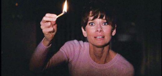 Wait Until Dark Audrey Hepburn