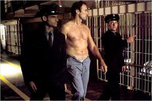Escape From Alcatraz 1979 prison thriller