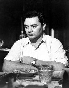 Marty 1955 Ernest Borgnine