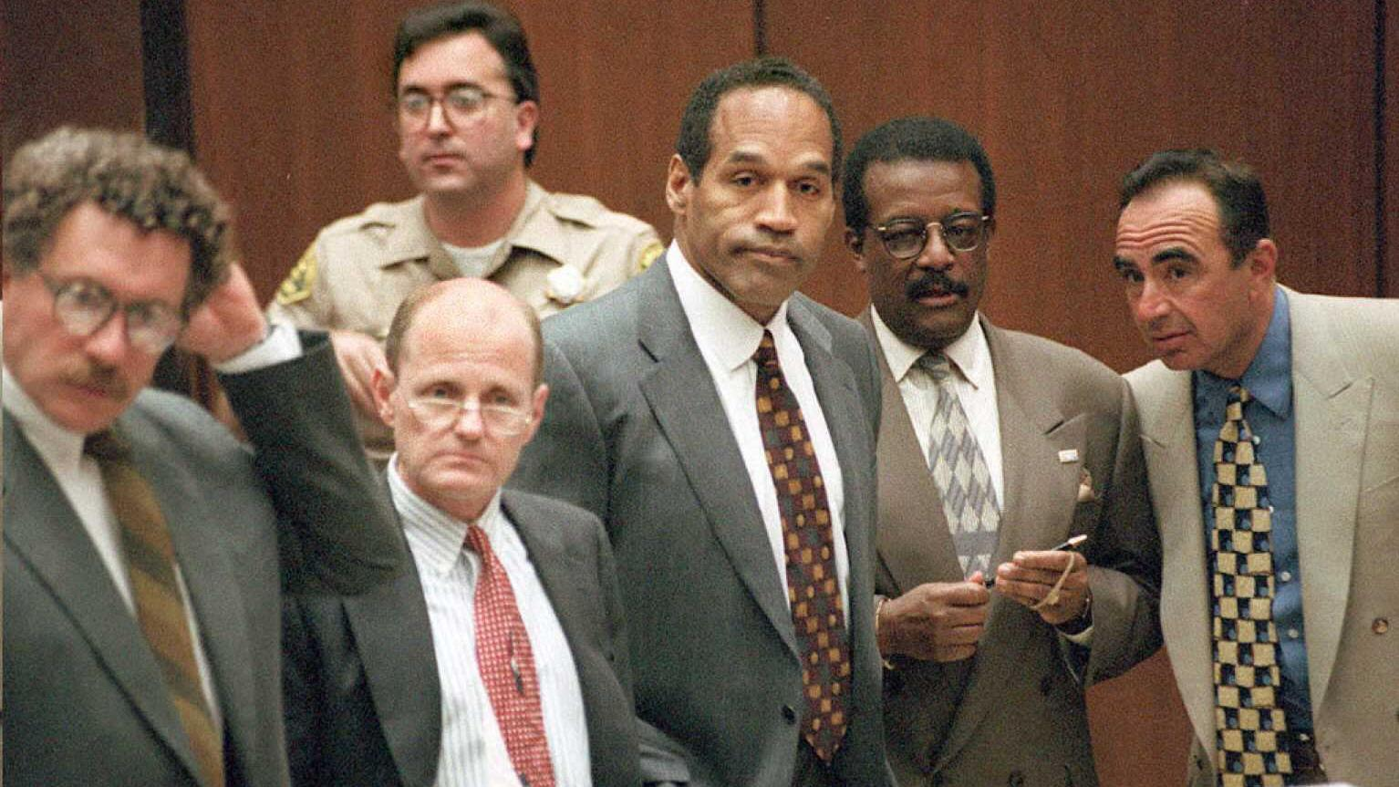 O.J.: Made In America (2016) – A Review