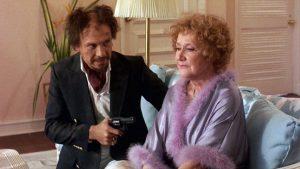 Private Resort 1985 comedy Hector Elizondo Dody Goodman