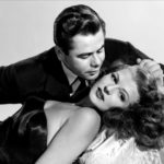 Rita Hayworth Glenn Ford Gilda 1946 film noir