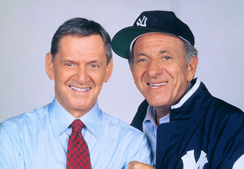 Tony Randall Jack Klugman The Odd Couple TV movie reunion 1993