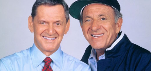 Tony Randall Jack Klugman The Odd Couple Together Again TV reunion movie 1993