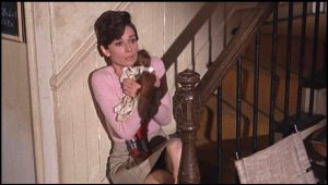 Wait Until Dark 1967 thriller blind Audrey Hepburn