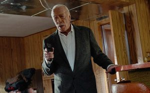 Christopher Plummer Remember 2015 drama thriller