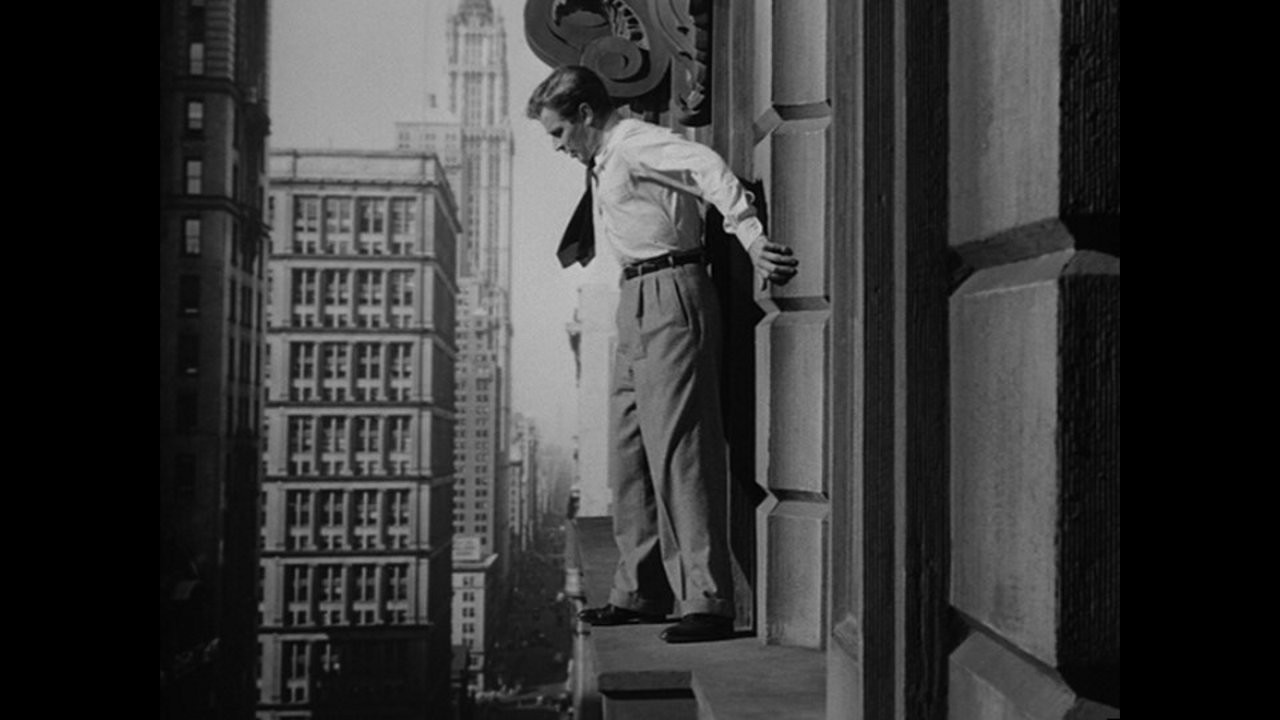 Fourteen Hours 1951 film noir drama