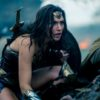 Wonder Woman & Justice League Trailers Debut