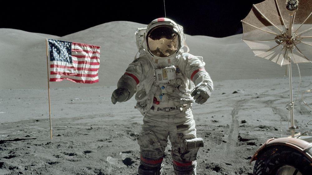 Gene Cernan The Last Man on the Moon 2014 documentary
