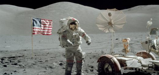 The Last Man on the Moon 2014 documentary Gene Cernan