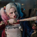 Suicide Squad Margot Robbie as Harley Quinn