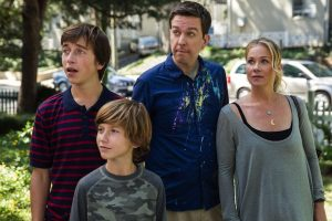Vacation 2015 horrible unfunny awful movie