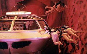 Fantastic Voyage fantasy adventure sci-fi 1966