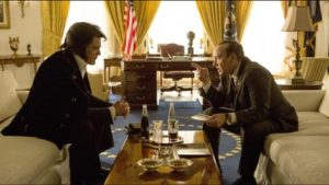 Elvis & Nixon 2016 movie comedy