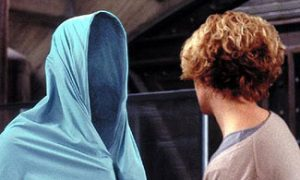 Hollow Man Paul Verhoeven sci fi horror