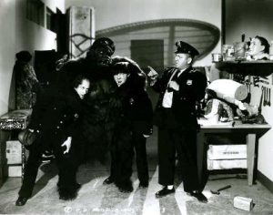 Three Stooges Dizzy Detectives 1943