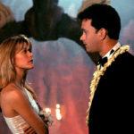 Tom Hanks Meg Ryan Joe Versus the Volcano 1990