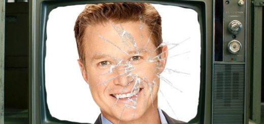 BIlly Bush annoying man on television scandal