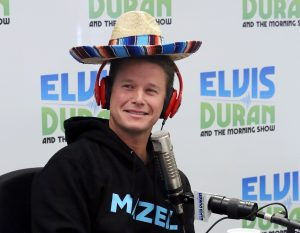 Billy Bush idiot annoying scandal fired