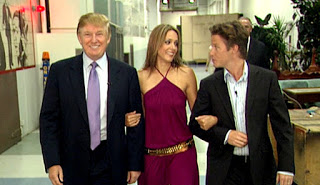Billy Bush Donald Trump scandal Access Hollywood leaked tape