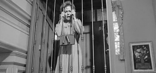 Lady in a Cage 1964 horror movie Olivia DeHavilland
