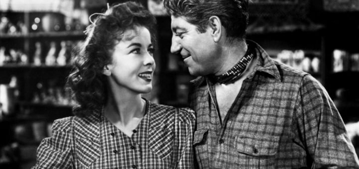 Moontide 1942 Jean Gabin Ida Lupino film noir