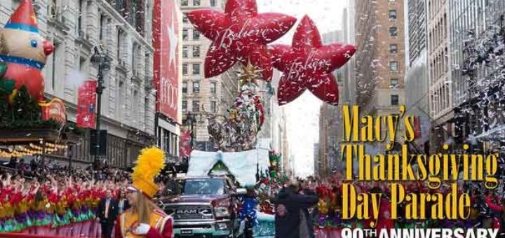 Macys Parade TV coverage broadcast stinks awful sucks