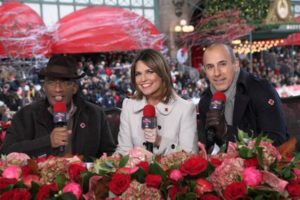Macy's Day Parade Thanksgiving tv coverage sucks awful