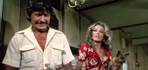 Breakout 1975 Charles Bronson Sheree North