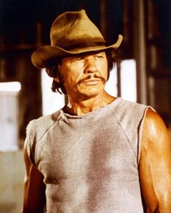 Charles Bronson Breakout 1975 action movie