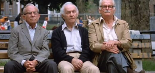 Going In Style 1979 George Burns Lee Strasberg Art Carney