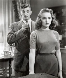 Holiday Affair 1949 Robert Mitchum Janet Leigh