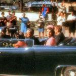 JFK Jackie motorcade Dallas assassination parade route