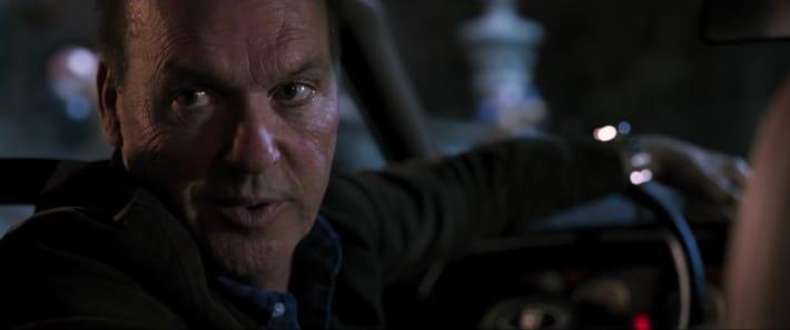 Michael Keaton Vulture Spider-Man Homecoming