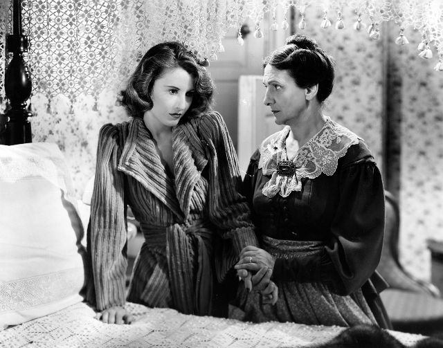 Remember the Night 1940 Barbara Stanwyck Beulah Bondi