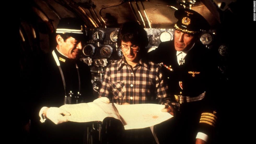 Steven Spielberg 1941 Toshiro Mifune Christopher Lee