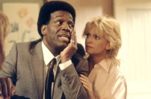 Goldie Hawn Nipsey Russell Wildcats football comedy 1986