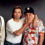 The Dream Team 1989 comedy Keaton Lloyd Furst Boyle