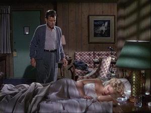 Niagara 1953 Joseph Cotten Marilyn Monroe film noir