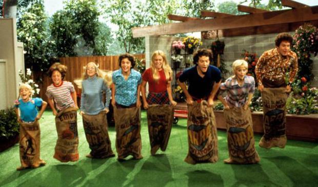 The Brady Bunch Movie 1995 cast