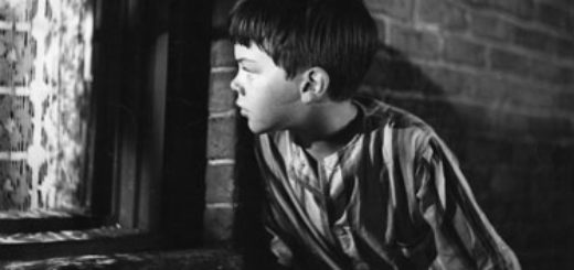 The Window 1949 film noir Bobby Driscoll