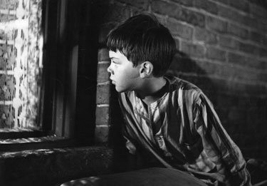 The Window 1949 film noir Bobby Driscoll