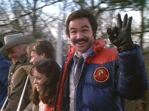 Burt Reynolds Hooper 1978