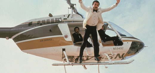 Burt Reynolds Hooper 1978 stunt man movie