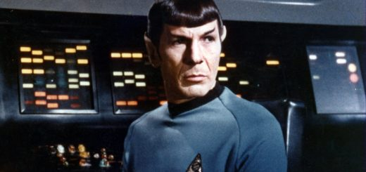For The Love of Spock documentary Leonard Nimoy 2016