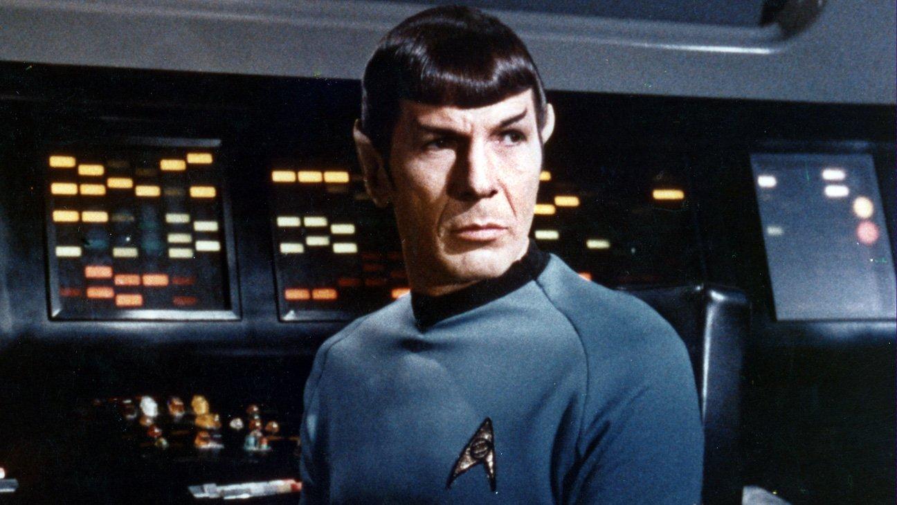 For The Love of Spock documentary Leonard Nimoy 2016