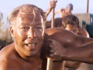 George Kennedy Cool Hand Luke