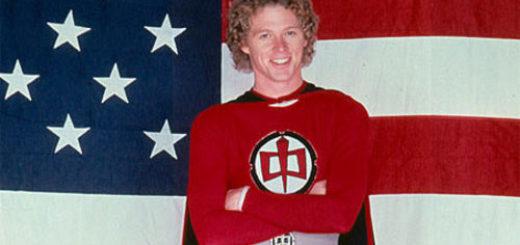Greatest American Hero William Katt